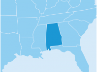 Makers located in Alabama