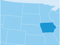 Makers located in Iowa