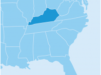 Makers located in Kentucky
