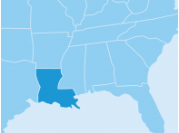 Makers located in Louisiana