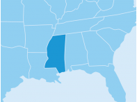 Makers located in Mississippi