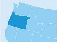 Makers located in Oregon