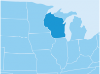 Makers located in Wisconsin