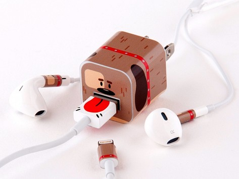 Iphone earbuds and charger set - iphone earbuds pack of 4