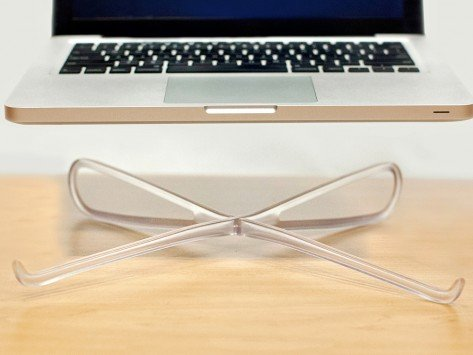 Laptop Desk Stand | The Prop