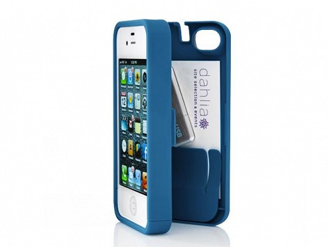 Product Review: eyn Introduces iPhone Storage Case – DISARRAY