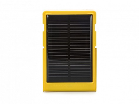 Wakawaka Rechargeable Solar Charger And Light