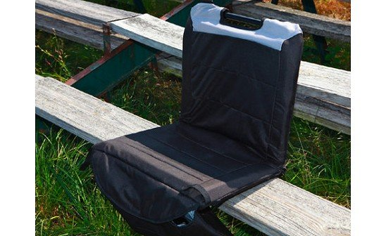 Polarheat Cooled Or Heated Stadium Seats And Cooler Chairs