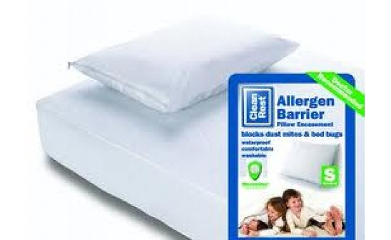 Micron One Bed Cover