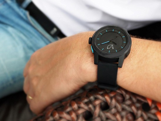 Cookoo - The Connected Watch