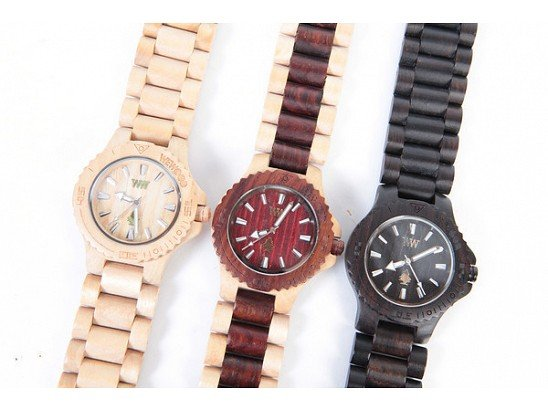 WeWOOD - Timepieces