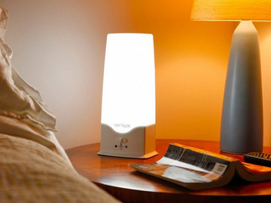 Verilux - Mood, Energy, and Revitalization Lamps