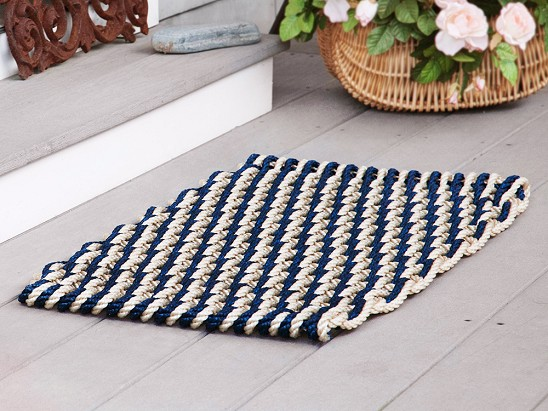 Image result for doormats in front of house