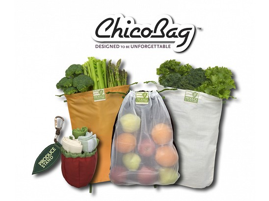 ChicoBag - Reusable Produce Bags