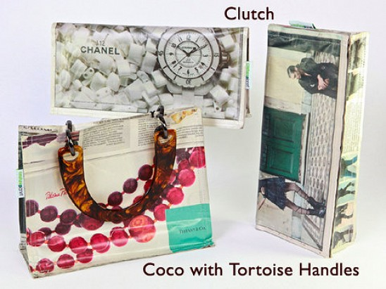 Couture Planet - Handbags