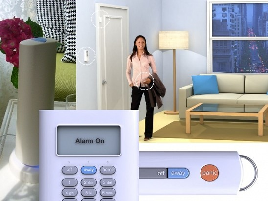 SimpliSafe - Apartment Security Systems