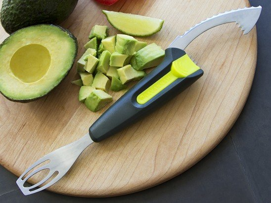 Avo Shark - Avocado Multi-tool