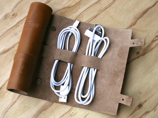 This is Ground - FIne Leather Organizers