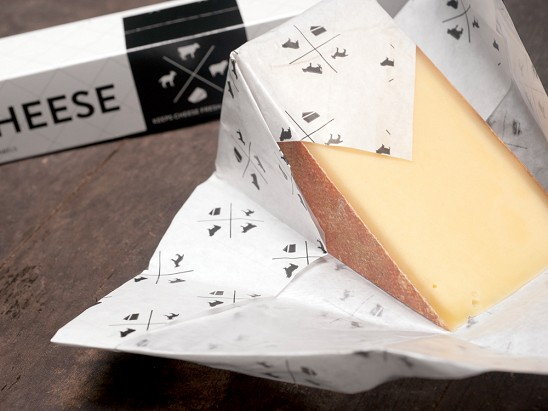Formaticum - European style cheese paper