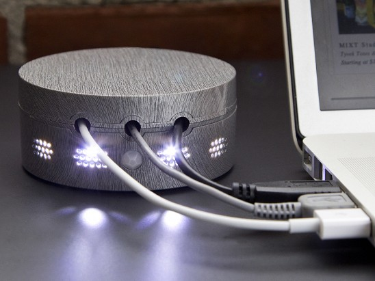 Cord Buddy - Cable Management System