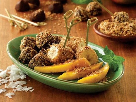 Oregon Dukkah - Egyptian inspired mix of nuts & spices