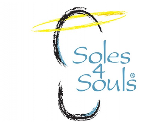 Soles4Souls - Changing the world with the gift of shoes