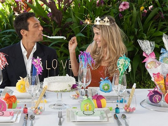TOPS Malibu - Surprise Gifts & Party Games