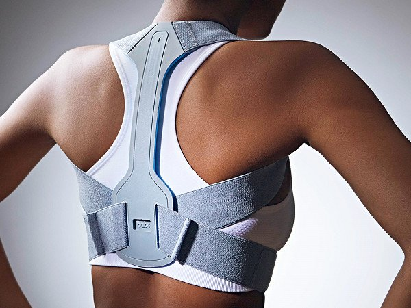 Posture Support By Back Pain Help