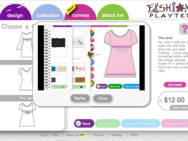 Design Your Own Clothes For Free For Girls Design Your Own Clothes