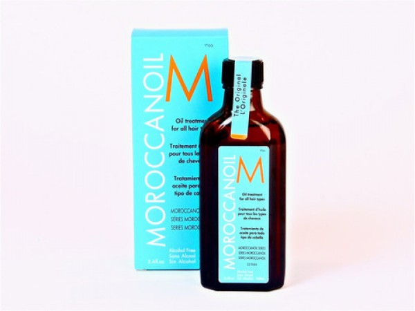 MOROCCANOIL® - Moroccan Oil For Healthy Smooth Shiny Hair - photo#43