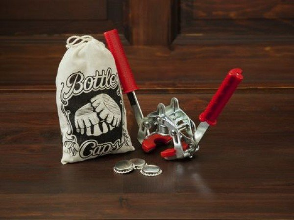 Craft A Brew Capping Kit