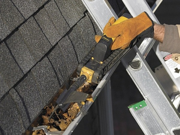 Irobot Looj Rain Gutter Cleaning Tool Recommended By
