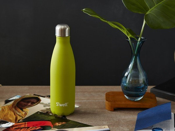 S Well Bottle Best Insulated Water Bottle