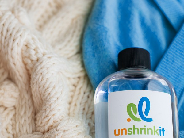 Unshrinkit unshrinks clothes - How to unshrink clothes three easy solutions ...