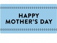 Email Gift Card: Mother's Day