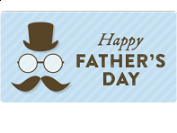 Email Gift Card: Father's Day