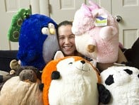 Squishable: Giant Plush Animals