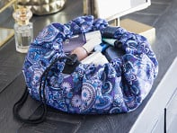 Lay-n-Go Cosmo: Patterned Makeup Case