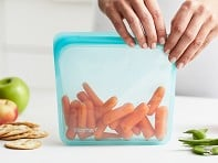 stasher: Silicone Storage Bag - Solids