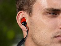 Decibullz: Bluetooth Moldable Earphones