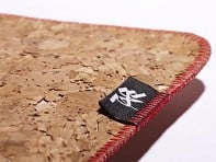 Ryan Frank: Cork Case for e-readers & iPad