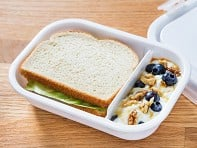 black + blum: Lunch Box Rectangle