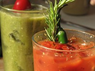 Stu's: Bloody Mary Mix