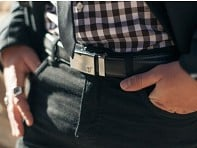 Mission Belt Co.: Fully Adjustable Belt