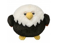 Squishable: Bald Eagle 15""