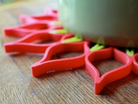 Blossom Trivet: Mix n' Match - Any Two