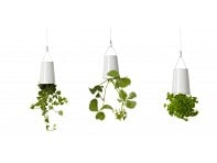 "BOSKKE: Sky Planter Mini Triple Pack (4.7""H X 3.5""D)"
