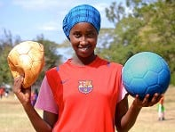 One World Futbol Project: Buy One, Give One - Nearly Indestructible Ball