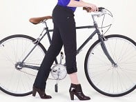 Iladora: The Perfect Bike Pant