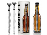 Chillsner (Set of 2) : In-Bottle Beer Chillers